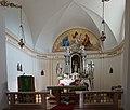 San Volfango Kirche Innenansicht, Drenchia, Provinz Udine, Italien.jpg