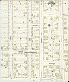 Sanborn Fire Insurance Map from Portland, Ionia County, Michigan. LOC sanborn04160 005-4.jpg