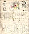 Sanborn Fire Insurance Map from Watts, Los Angeles County, California. LOC sanborn00922 001-1.jpg