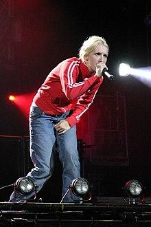 Sandra nasic 2007