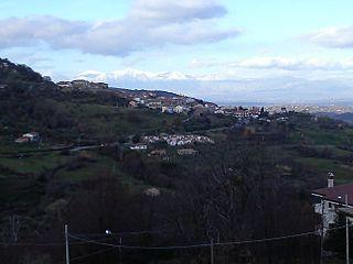 Cerzeto Comune in Calabria, Italy