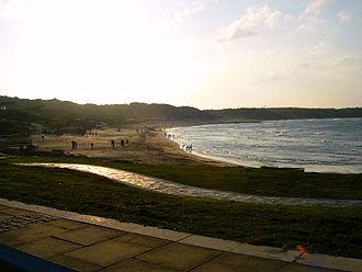 Sanzhi District - Beach in Sanzhi