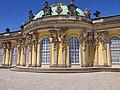 Sanssouci--Potsdam Center Dome.jpg