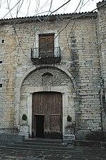 Santa Maria de Camprodon 2