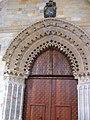 Santiago katedralaren atea.jpg