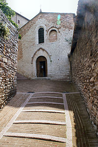 Santo Stefano (Assisi)
