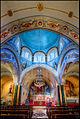 Santorini Cathedral (8321198790).jpg