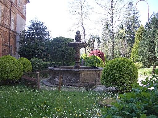 Santuario Graglia Fontana