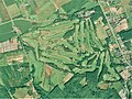 Sapporo Golf Club Wattsu Course, Kitahiroshima Hokkaido Aerial photograph.1985.jpg