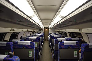 E217 series - Image: Saro yokosuka Line