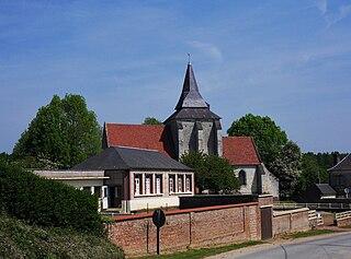 Sarton, Pas-de-Calais Commune in Hauts-de-France, France