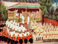 "Saya Chone's ""Abdication of King Thibaw"".png"