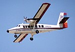 Scenic Airlines DHC-6-300 Twin Otter VistaLiner; N142SA@LAS;01.08.1995 (5027950928).jpg