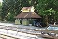 Schierke station toilet block (9339813130).jpg