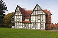 Schlösschen von 1611 in Celle IMG 3169.jpg