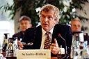 Schulte-Hillen, Symposium 1995.jpg