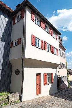 Schwabach, Nördliche Mauerstraße 10-20160815-001.jpg
