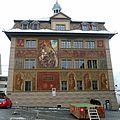 Schwyz. Швиц, Швейцария - panoramio.jpg