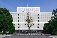 Science Museum,Tokyo.JPG