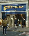 Scientology-Shop