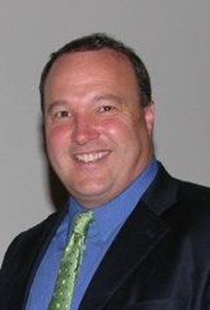 Scott Baugh