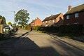 Scriftain Lane, Kirk Deighton (geograph 5918871).jpg