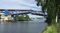 File:Seattle — Fremont Bridge — (2016-06-12), 02.webm