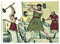 Second Book of Kings Chapter 11-5 (Bible Illustrations by Sweet Media).jpg