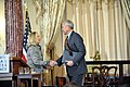 Secretary Clinton Welcomes Boeing Chairman, President, and CEO McNerney, Jr.jpg