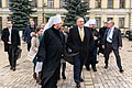 Secretary Pompeo Tours St. Michael's Cathedral in Kyiv (49470307131).jpg