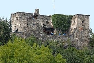 Seeboden - Sommeregg Castle, Treffling