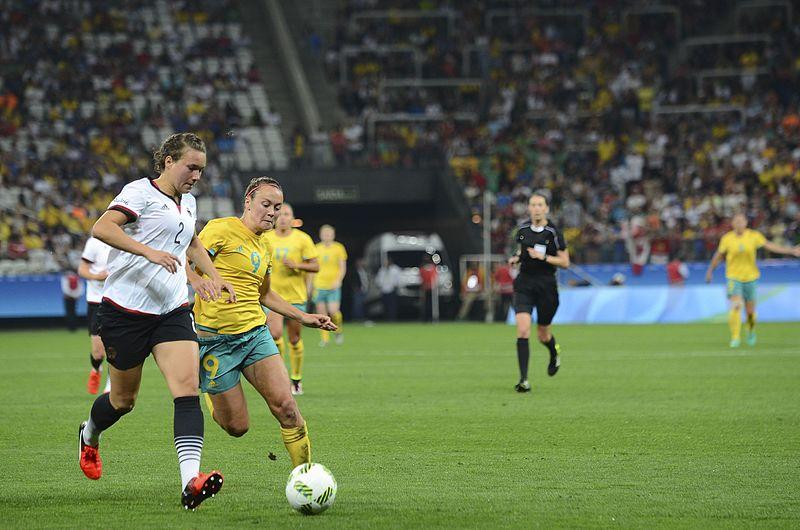 File:Seleções feminina da Austrália e Alemanha empatam em SP 05.jpg