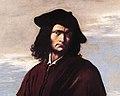 Self-portrait by Salvator Rosa - Detail.jpg