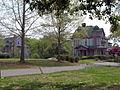 Sellers-Bradley & Stringfellow-Nichols Houses April 2014.jpg