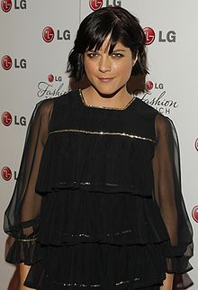 Selma Blair Wikipedia