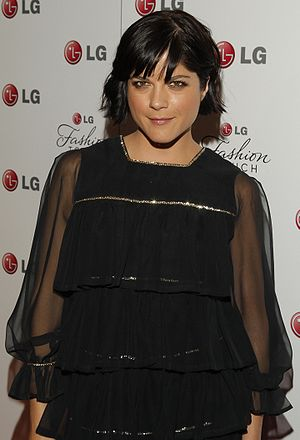 Selma Blair - Blair at the LG Mobile Phone Touch event in May 2010