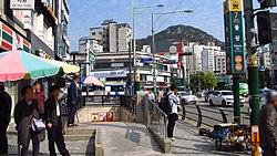 Seoul-metro-Bulgwang-station-entrance-7-20191022-121146.jpg