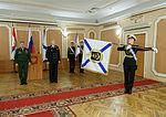 Sergey Shoigu and Nikolaj Evmenov (2016-04-18) 2.jpg
