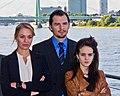 "Set-Termin WDR ARD-Fernsehfilm ""Momentversagen""-Julia Thurnau-Felix Klare-Lili Zahavi-9881.jpg"