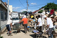 Severe Tropical Storm Etau (2009) aftermath in Sayo 70.jpg