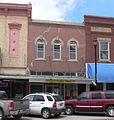 Seward, Nebraska N side 600s block Seward St 2.JPG