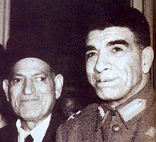 ضباط الأحرار اللواء أركان محمد نجيب