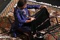 Shahid Parvez Khan performing at 33rd Fajr International Music Festival.jpg