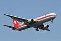 Shanghai Airlines B767-300(B-2563) (4781022292).jpg