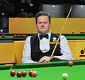 Shaun Murphy at Snooker German Masters (DerHexer) 2013-01-30 05.jpg