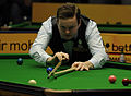 Shaun Murphy at Snooker German Masters (DerHexer) 2013-01-30 12.jpg