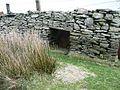 Sheep gate - geograph.org.uk - 677802.jpg