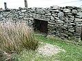 Sheep gate - geograph.org.uk - 677802.jpg