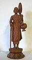 Shin Thiwali statue.JPG