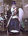 Shintō in Japan before 1886, from- Japon-1886-07 (cropped).jpg